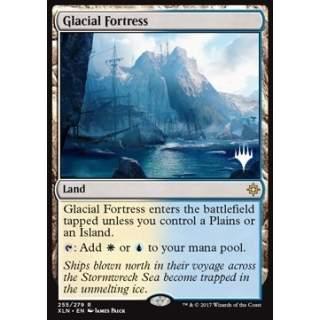 Glacial Fortress - PROMO FOIL