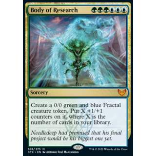 Body of Research - FOIL