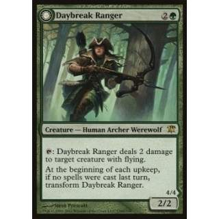Daybreak Ranger / Nightfall Predator