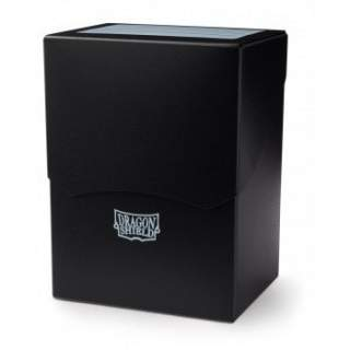 DS - Deck Box - Black