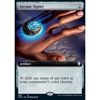 Arcane Signet - PROMO FOIL
