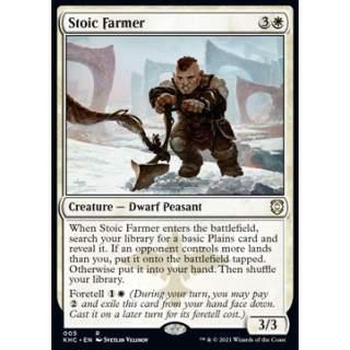 Stoic Farmer