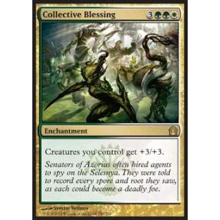 Collective Blessing