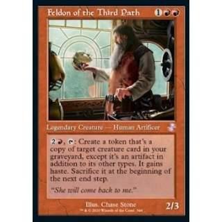 Feldon of the Third Path - PROMO
