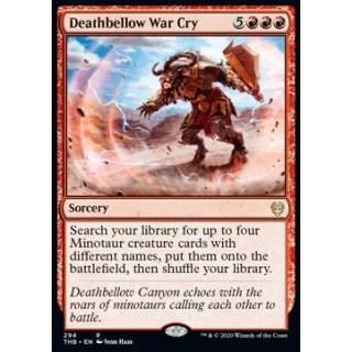 Deathbellow War Cry - PROMO