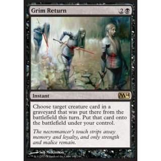 Grim Return