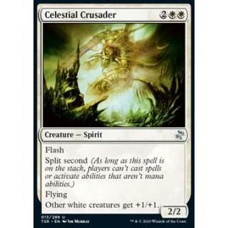 Celestial Crusader - FOIL