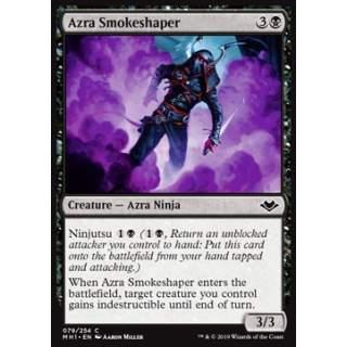 Azra Smokeshaper - FOIL