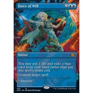 Force of Will - PROMO