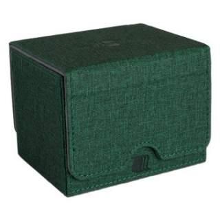 Blackfire - Deck Box Horizontal - Green