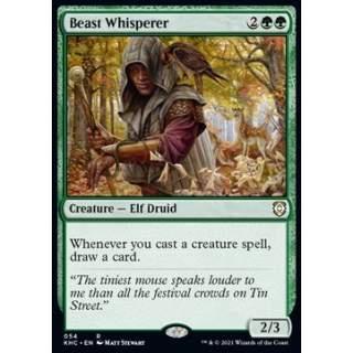 Beast Whisperer