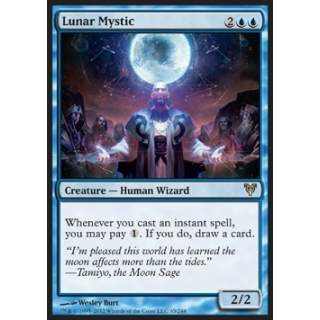 Lunar Mystic
