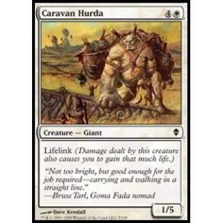 Caravan Hurda