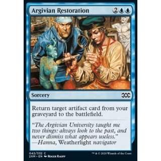 Argivian Restoration - FOIL
