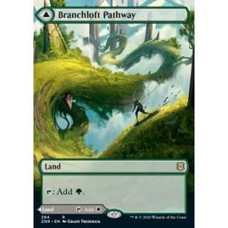 Branchloft Pathway // Boulderloft Pathway - PROMO FOIL