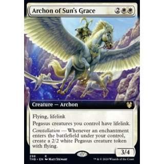 Archon of Sun's Grace - PROMO FOIL