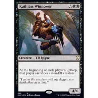 Ruthless Winnower