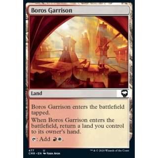 Boros Garrison - PROMO
