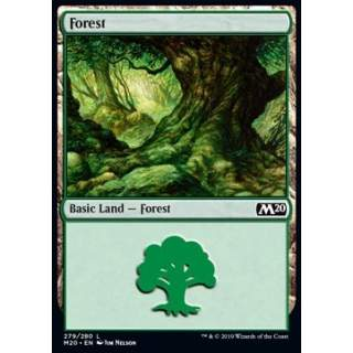 Forest (Version 3)