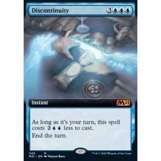 Discontinuity - PROMO