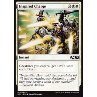 Inspired Charge