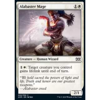 Alabaster Mage