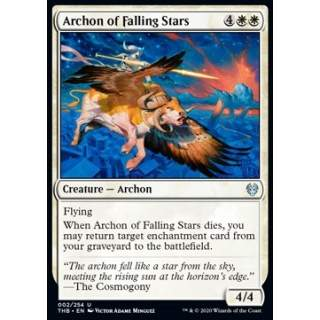 Archon of Falling Stars - FOIL