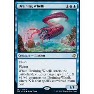 Draining Whelk - FOIL