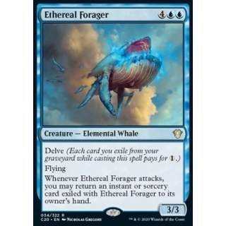 Ethereal Forager
