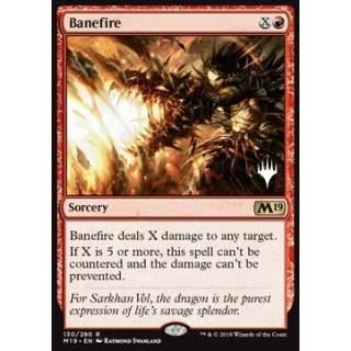 Banefire - PROMO