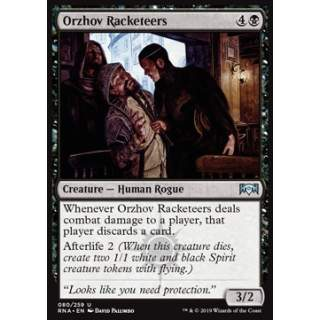 Orzhov Racketeers