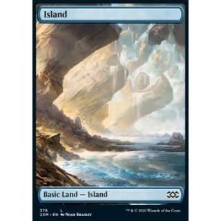 Island (V.2) - PROMO