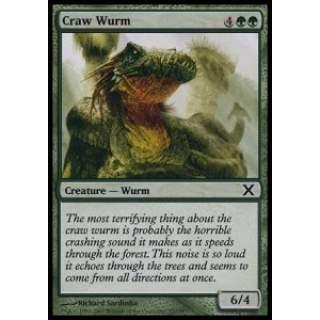 Craw Wurm