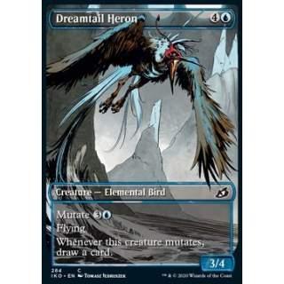 Dreamtail Heron - PROMO