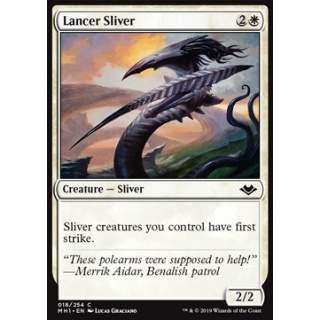 Lancer Sliver - FOIL