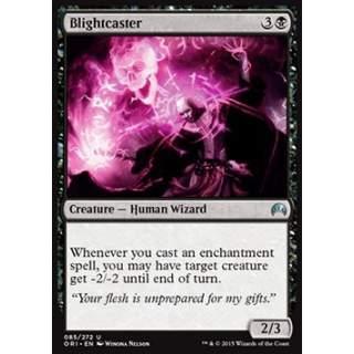 Blightcaster