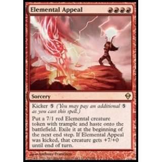 Elemental Appeal