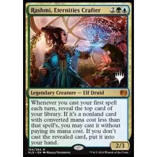 Rashmi, Eternities Crafter - PROMO