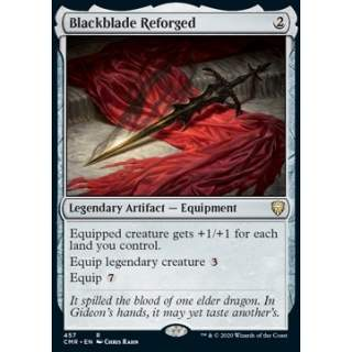 Blackblade Reforged - PROMO
