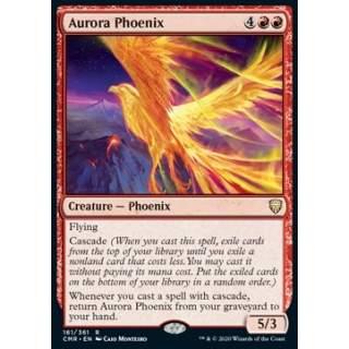 Aurora Phoenix - FOIL