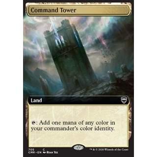 Command Tower (V.2) - PROMO