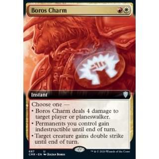 Boros Charm (V.2) - PROMO
