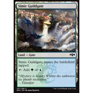 Simic Guildgate (Version 1)