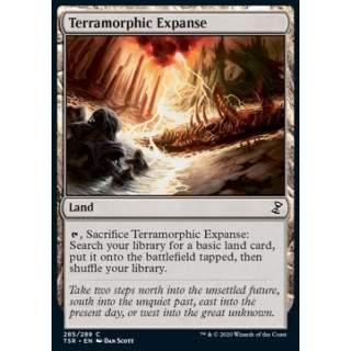 Terramorphic Expanse - FOIL