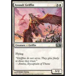 Assault Griffin