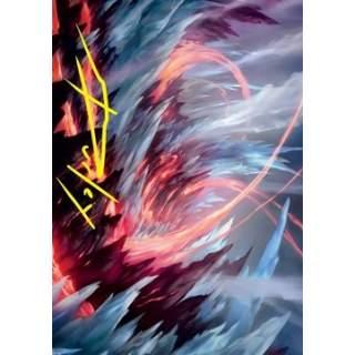 Art Series: Frostboil Snarl (V.2) - PROMO