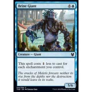 Brine Giant - FOIL