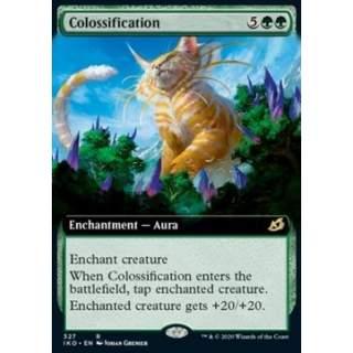 Colossification - PROMO