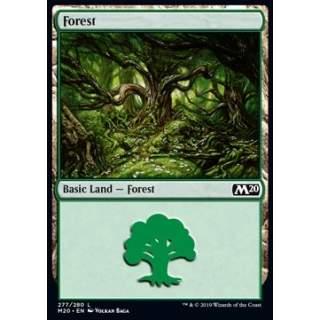 Forest (Version 1) - FOIL