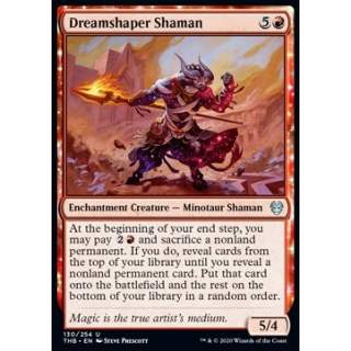 Dreamshaper Shaman - FOIL
